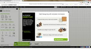 homestyler web based interior design software
