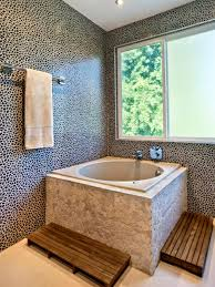 towel bath mat diy towel 10 products to create a spa like bathroom hgtv premium toilet seat