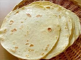 recette de cuisine mexicaine facile recette tortillas mexicaines maison cuisinez tortillas mexicaines