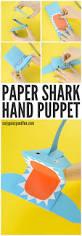 best 25 shark craft ideas on pinterest ocean theme crafts