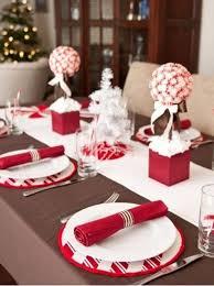 Vaisselle Shabby Chic Déco Vaisselle Originale Dans L U0027esprit Noël Pour Dresser Une