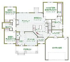nice floor plans modern house plan kerala dream home designs house plans with photos