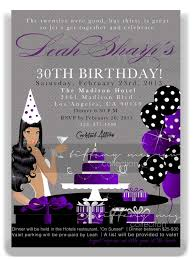 party invitations free 30th birthday party invitations detail