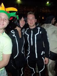Tron Halloween Costume Tron Legacy Costume