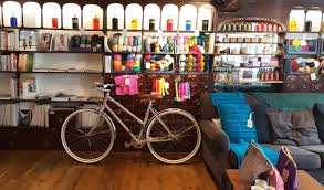 Bike Workshop Ideas The Cyclechic Blog Cyclechic