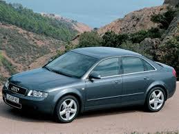 2002 audi a4 1 8 t quattro review 2002 audi a4 1 8t 4dr front wheel drive front trak sedan information