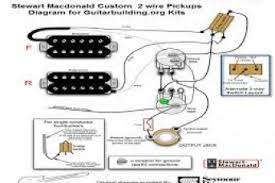 single conductor humbucker wiring diagram wiring diagram