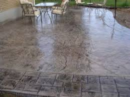 Dyed Concrete Patio by Ogden Decorative Concrete Absolute Consruction 801 309 8646