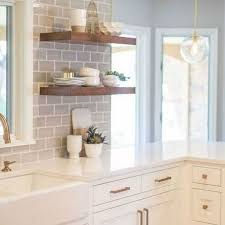 white shaker kitchen cabinets with white subway tile backsplash 55 all about white shaker kitchen cabinets farmhouse subway