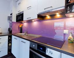 can you paint glass kitchen cabinets back painted glass nyc glass fabrication glass