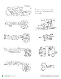 preschool community u0026 cultures worksheets u0026 free printables page 2