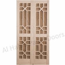 diyar wooden wire mesh double door hpd511 mesh panel doors al