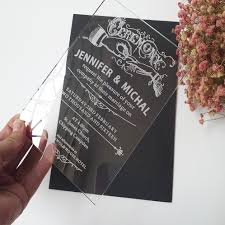 Wedding Invitation Cards Buy Online Online Shop Sample Order For 5 7inch Classic Ceremony Elements