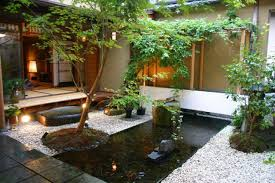 Diy Japanese Rock Garden Opulent A Zen Garden At Home What Is Information And Tips