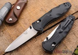 buy benchmade knives barrage all knives ship free