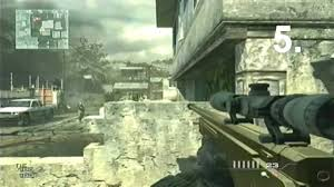 Call Of Duty 3 Maps Call Of Duty Modern Warfare 3 Mw3 Mission Map Tutorial Jumps