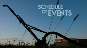 Homestead Partners Total Solar Eclipse Weekend Of Events At Homestead National