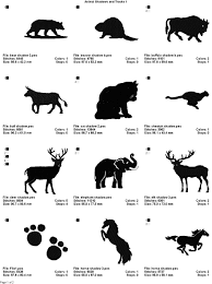 animal tracks coloring pages coloring page blog