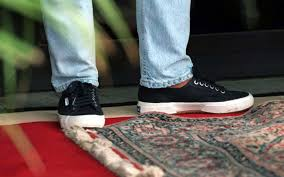 princess diana and kate middleton wore the same superga sneakers