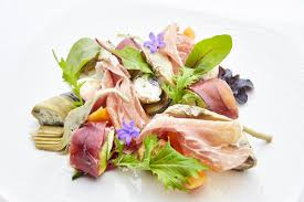 la vraie cuisine italienne quai 50 restaurant lyon menu vidéo photo avis lyonresto
