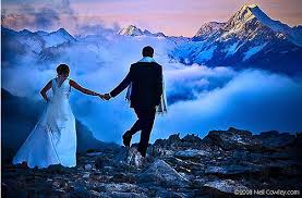 new zealand weddings traditions tips for a cool kiwi reception