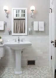 Vintage Bathroom Tile Ideas Other Kitchen Great Vintage Bathroom Tile Ideas Beregu Designs