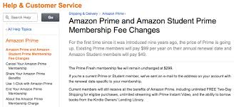 sign up for amazon text alerts black friday emails is amazon prime still worth it after 20 price increase