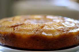 apartment finder pineapple upside down cake