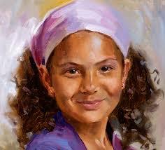 painting portrait tips latest tutorials on video