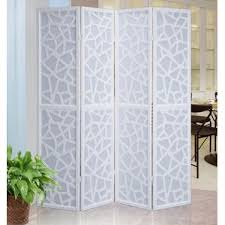 How To Make A Curtain Room Divider - room dividers you u0027ll love wayfair