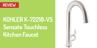 sensate touchless kitchen faucet touchless motion detection archives best kitchen tools accessories