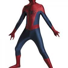 Authentic Halloween Costumes Tween Spider Man 2 Authentic Body Suit Halloween Costume Ideas 2016