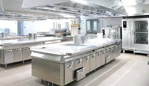equipement de cuisine professionnelle equipement cuisine pro achat de mataacriel cuisine professionnelle