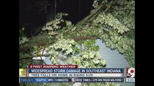 Duke Energy Ohio Outage Map by Thunderstorms Bring Damage Power Outages To Indiana And Northern