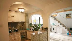 mediterranean style kitchen photo 4 beautiful pictures of
