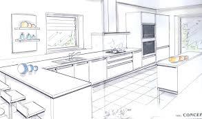 plan cuisine 11m2 plan de cuisine ouverte salle manger lolabanet com