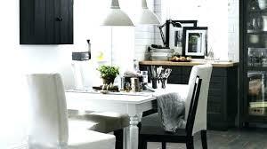cuisine avec table à manger table de cuisine ikea blanc beautiful with table et chaise de