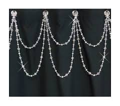 Decorative Curtain Hooks Shower Curtain Bling Suzanne Michelle Illuminations Shadez Of