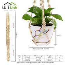 hanging basket hooks picture more detailed picture about wituse