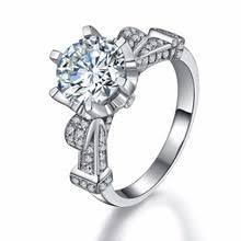 aliexpress buy 2ct brilliant simulate diamond men buy diamond ring enhancer and get free shipping on aliexpress