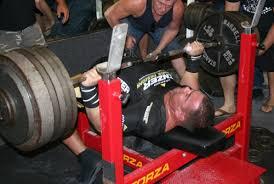 Larry Allen Bench Press Steroids To Lose Body Fat 700 Pound Bench Press Pilot Point What