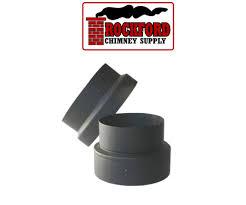 stove pipe adapter ebay