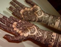 mehndi designs for 2 easyday