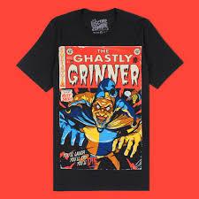 Halloween 3 T Shirt by Electric Zombie U0027s New Halloween Line Serves Up Freddy Krueger