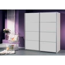 armoire de chambre design armoire 2 portes coulissantes design