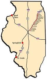 Nauvoo Illinois Map by Pontiac Illinois Map Pontiac Free Printable Images World Maps