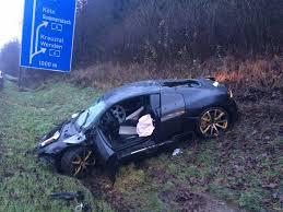 Audi R8 Matte Black - matte black audi r8 v10 crashed side view sssupersports