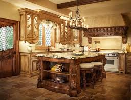 tuscan kitchen island 586 best tuscan kitchens images on kitchens