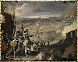 siege of siege of amiens 1597