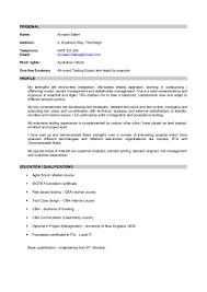 Scrum Master Resume Datastage Developer Cover Letter Template